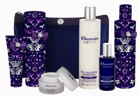 Christmas Countdown on Christmas Countdown  Elemis Winter Skincare Secrets
